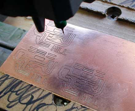 PCB Router